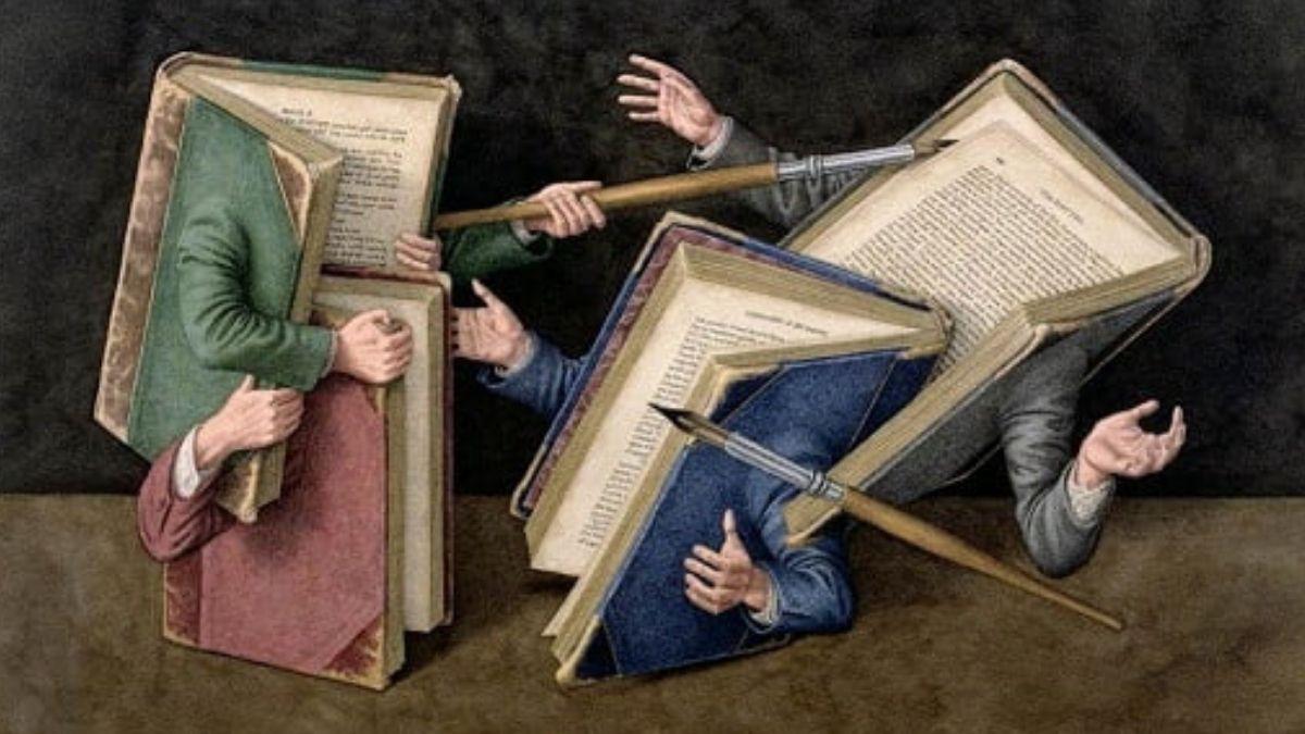 contrapunto literario