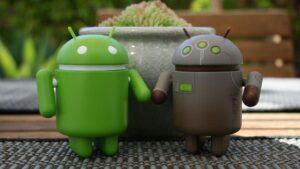 memoria caché de Android