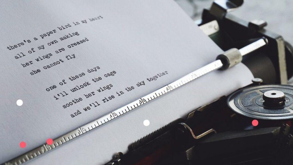 Subgéneros de la poesía